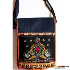 Hand stiched Bag-