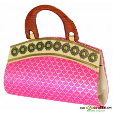Party Bag, Pink