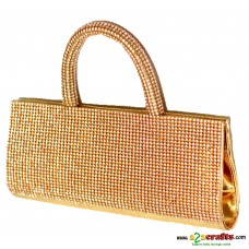 Party Bag, Golden