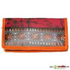 santiniketan bag, clutch