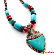 Exclusive Beads Jewelry- Necklace