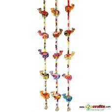 Rajasthani Kopa Dolls, Camel small