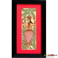 Madhubani, hand painting