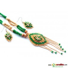 Paddy Jewelry _ Green