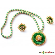 Exclusive - Paddy Jewelry- Green