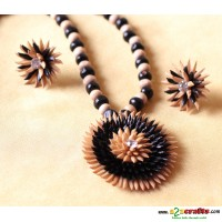 Exclusive - Paddy Jewelry - Black