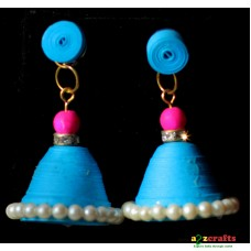 Quill Jewelry, Earring