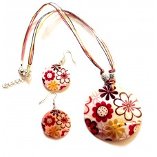 Sea Shell Jewelry-