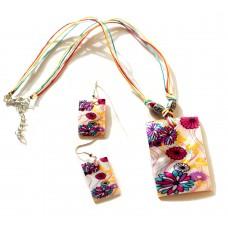 Sea Shell Jewelry-