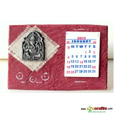 Calender 2015, Ganesha