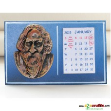 Calender 2015, Rabindranath Tagore
