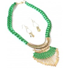 Costume jewelry 3pc set ,