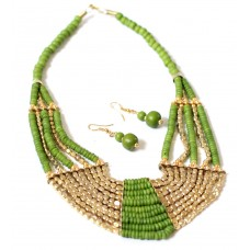 Costume jewelry 3pc set