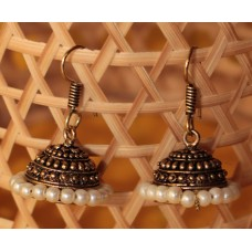 Antique Ethnic Earring