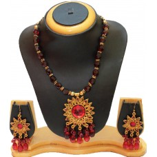 Artificial jewelry 1pc set ,