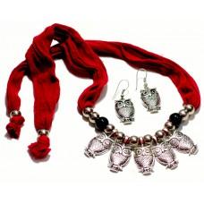 Costume jewelry 3pc set