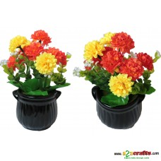 1pc Artificial lovely Flowers