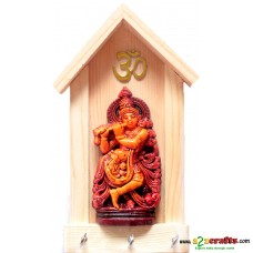 Krishna-  key hanger