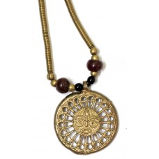 Dokra Jewellery necklace only , (Original)