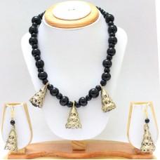 Dokra Jewellery set , (Original)