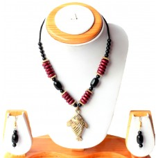 Kids Dokra(Original) necklace