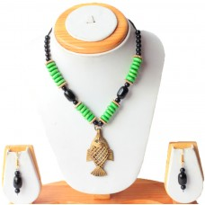 Kids Dokra(Original) necklace