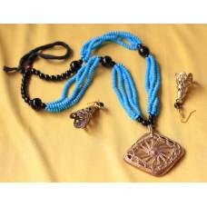 Dokra (Original)necklace