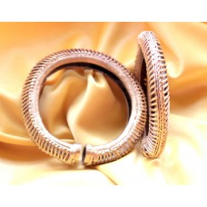 Dokra Bangles pair ,(original), free size