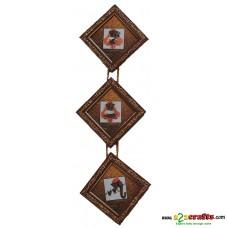 Ganasha wall hanging