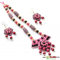 Jute & Paddy Jewelry-