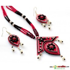 Jute & Paddy Jewelry  -
