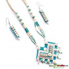 Jute & Paddy Jewelry