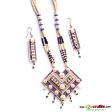 Jute & Paddy Jewelry