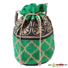 Exclusive Eco friendly Trendy Jute Batuya