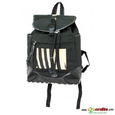 Exclusive Eco friendly Trendy Jute Bagpack