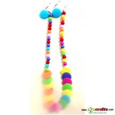 Kids jewelry - elegant  earrings