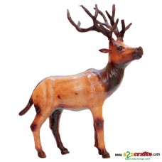 Leather Deer