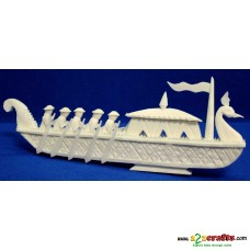 Shola pith Craft - Boat