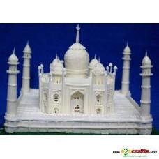 "Shola  pith craft -Tajmahal 6"""