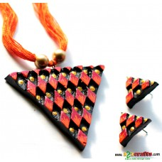 Terracotta Jewellery Exclusive designs