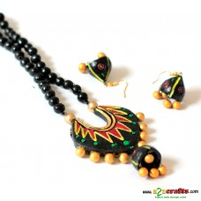 Exclusive Terracotta Jewelry ,