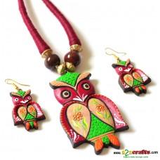Terracotta Jewellery ,