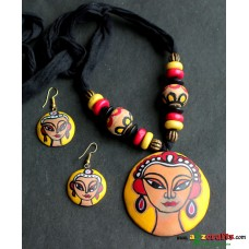Exclusive Terracotta Jewelry