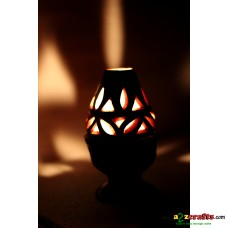 Teracotta Lamp Shade